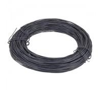 Проволока чёрная обожжённая Ø 3 мм