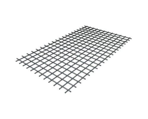 Сетка сварная 100x100x3