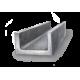 Швеллер металлический в розницу